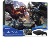 【07/26発売予定】 PlayStation4 MONSTER HUNTER: WORLD Value Pack [ゲーム機本体] [PS4] [CUHJ-10026]