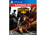 inFAMOUS Second Son PlayStation Hits 【PS4ゲームソフト】