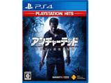 アンチャーテッド 海賊王と最後の秘宝 PlayStation Hits 【PS4ゲームソフト】