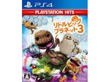 リトルビッグプラネット3 PlayStation Hits 【PS4ゲームソフト】