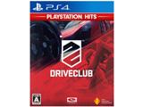 〔中古品〕 DRIVECLUB(ドライブクラブ) PlayStation Hits 【PS4】