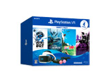 PlayStation VR Variety Pack