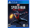 Marvel's Spider-Man: Miles Morales Standard Edition 【PS4ゲームソフト】