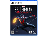 Marvel's Spider-Man: Miles Morales 【PS5ゲームソフト】