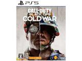 【11/13発売予定】 コール オブ デューティ ブラックオプス コールドウォー 【PS5ゲームソフト】