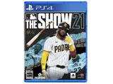 MLB The Show 21(英語版) 【PS4ゲームソフト】