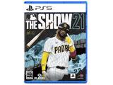 MLB The Show 21(英語版) 【PS5ゲームソフト】
