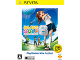 みんなのGOLF 6 PlayStation Vita the Best 【PS Vitaゲームソフト】