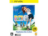 ソニー・インタラクティブエンタテインメント みんなのGOLF 6 PlayStation Vita the Best 【PS Vitaゲームソフト】