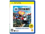 フリーダムウォーズ PlayStation Vita the Best 【PS Vitaゲームソフト】