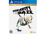 GRAVITY DAZE Value Selection 【PS4ゲームソフト】