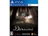 Deracine Collector's Edition [限定版] [PS4]
