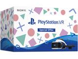 【PSVR】 PlayStationVR Special Offer [CUHJ-16007(CUH-ZVR2シリーズ)]