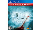 Until Dawn -惨劇の山荘- PlayStation Hits 【PS4ゲームソフト】
