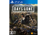 Days Gone (デイズゴーン) 【PS4ゲームソフト】