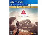 Farpoint Value Selection 【PS4ゲームソフト(VR専用)】