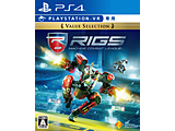 RIGS Machine Combat League Value Selection 【PS4ゲームソフト(VR専用)】