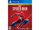 Marvel's Spider-Man (スパイダーマン) Value Selection 【PS4ゲームソフト】