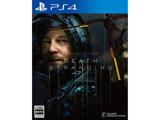 【特典対象】【11/08発売予定】 DEATH STRANDING (デスストランディング) 通常版 【PS4ゲームソフト】