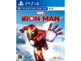 【07/03発売予定】 マーベルアイアンマン VR 【PS4ゲームソフト(VR専用)】