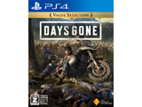 Days Gone Value Selection 【PS4】 【CEROレーティング「Z」】