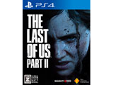The Last of Us Part II 通常版 【PS4ゲームソフト】