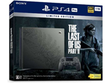 PlayStation 4 Pro The Last of Us Part II Limited Edition   CUHJ.10034