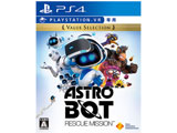 ASTRO BOT:RESCUE MISSION Value Selection 【PS4ゲームソフト(VR専用)】