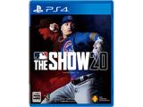 【03/17発売予定】 MLB The Show 20 (英語版) 【PS4ゲームソフト】