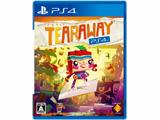 Tearaway (テラウェイ) PlayStation4 【PS4ゲームソフト】