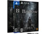 〔中古品〕 Bloodborne 初回限定版 【PS4】