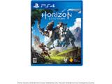 〔中古〕 Horizon Zero Dawn 初回限定版【PS4】