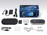 プレイステーション ポータブル ギガパック ブラック PSP-1000G1