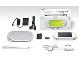 プレイステーション ポータブル バリューパック セラミックホワイト PSP-1000KCW