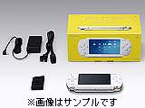 プレイステーション ポータブル セラミックホワイト PSP-1000CW
