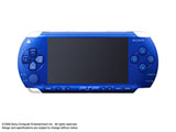 プレイステーション ポータブル メタリックブルー PSP-1000MB