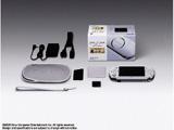 プレイステーション ポータブル バリューパック パールホワイト PSP-3000KPW