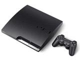 PlayStation3 CECH-2500A【160GB】チャコール・ブラック