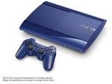 プレイステーション3本体(250GB) アズライト・ブルー CECH-4000BAZ