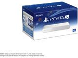 PlayStation Vita (プレイステーション・ヴィータ) TV [VTE-1000AB01]