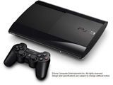 PlayStation3 500GB チャコール・ブラック [CECH-4300C]