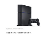 PlayStation 4 (プレイステーション4) ジェット・ブラック 500GB [PS4 ゲーム機本体] CUH-1200AB01 [CUH-1200AB01]