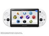 PlayStation Vita (プレイステーション・ヴィータ) Wi-Fiモデル グレイシャー・ホワイト [ゲーム機本体] [PCH-2000ZA22]