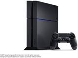 〔中古〕 PlayStation 4(プレイステーション4) ジェット・ブラック 1TB[CUH-1200BB01]