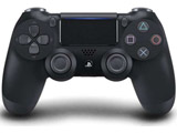 PS4専用ワイヤレスコントローラー [DUALSHOCK4] ジェット・ブラック 【PS4】 [CUH-ZCT2J]