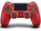 PS4専用ワイヤレスコントローラー [DUALSHOCK4] マグマ・レッド 【PS4】 [CUH-ZCT2J11]