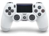 PS4専用ワイヤレスコントローラー [DUALSHOCK4] グレイシャー・ホワイト [PS4] [CUH-ZCT2J13]