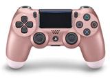 PS4専用ワイヤレスコントローラー [DUALSHOCK4] ローズゴールド [PS4] [CUH-ZCT2J27]