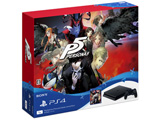 PlayStation 4 Persona5 Starter Limited Pack [CUHJ-10012]