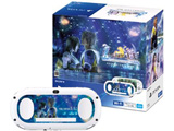 PS Vita FINAL FANTASY X/X-2 HD Remaster RESOLUTION BOX